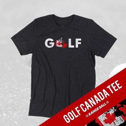 GOLF | Canada Tee